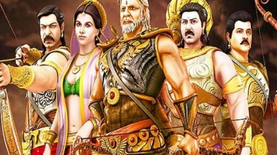 From the Vaults of Streaming Hell: Mahabharat