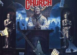 Metal Church: Damned if You Do