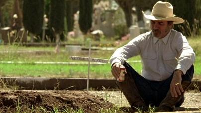 Criminally Underrated: The Three Burials of Melquiades Estrada