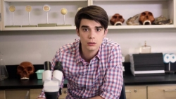 From the Vaults of Streaming Hell: Alex Strangelove
