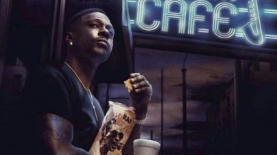 Boosie Badazz: Boosie Blues Café
