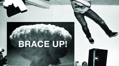 Chris Corsano and Bill Orcutt: Brace Up!