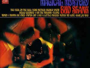 Bargain Bin Babylon: Bud Shank: Magical Mystery