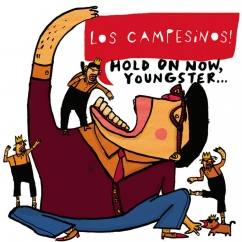 Los Campesinos!: Hold on Now, Youngster…