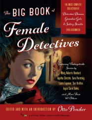 The Big Book of Female Detectives: Edited by Otto Penzler