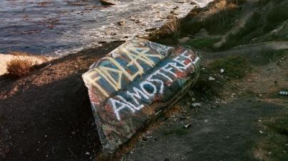 FIDLAR: Almost Free