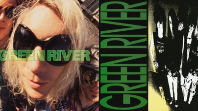Green River: Dry as a Bone/Rehab Doll [Expanded Editions]