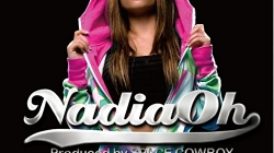 Rediscover: Nadia Oh: Hot Like Wow