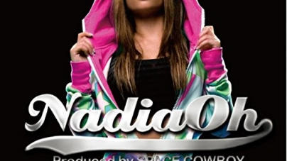 Rediscover: Nadia Oh: Hot Like Wow