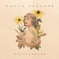 Neyla Pekarek: Rattlesnake