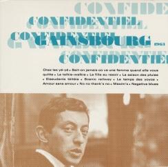 Serge Gainsbourg: Gainsbourg Confidentiel
