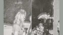 Hedvig Mollestad Trio: Smells Funny