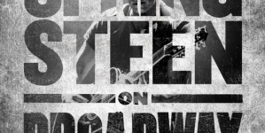 Bruce Springsteen: Springsteen on Broadway