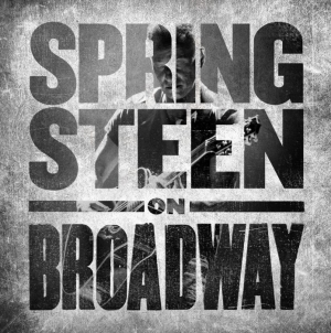 Bruce Springsteen: Springsteen on Broadway