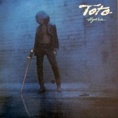 Rediscover: Toto: Hydra