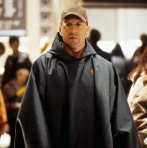 Revisit: Unbreakable