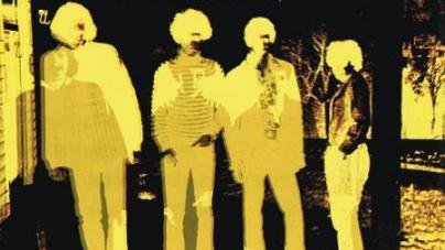 The Velvet Underground: Live at the Boston Tea Party '68 & '69