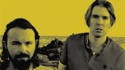 Concert Review: Alex Cameron & Roy Molloy