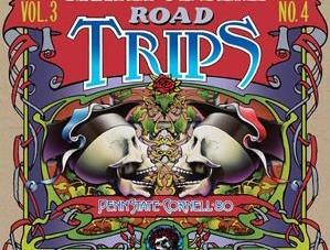The Grateful Dead: Road Trips Vol. 3 No. 4