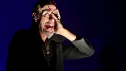 Concert Review: Peter Murphy