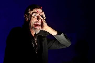 Concert Review: Peter Murphy