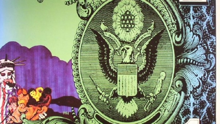 Discography: Parliament-Funkadelic: America Eats Its Young