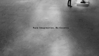 Dave Harrington Group: Pure Imagination, No Country