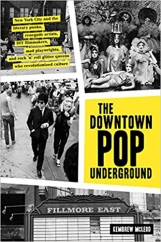 The Downtown Pop Underground: by Kembrew McLeod