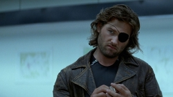 Oeuvre: Carpenter: Escape from New York