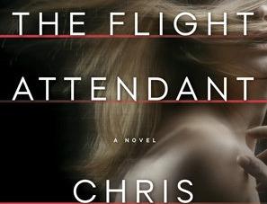 The Flight Attendant: by Chris Bohjalian