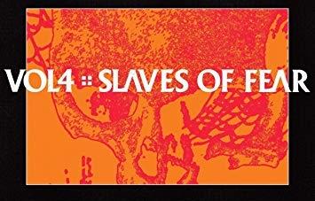 HEALTH: VOL. 4 :: Slaves of Fear