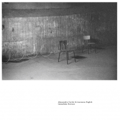 Alessandro Cortini/Lawrence English: Immediate Horizon