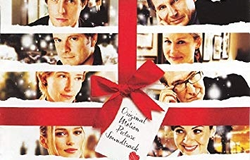 Various Artists: Love Actually: Original Motion Picture Soundtrack