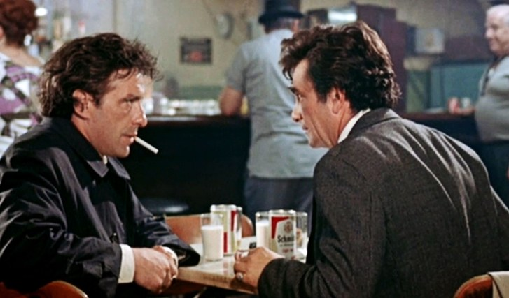 Rediscover: Mikey and Nicky