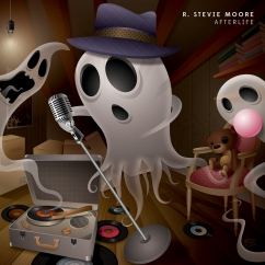 R. Stevie Moore: Afterlife