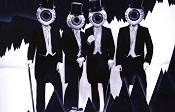 The Residents: Eskimo/The Commercial Album (pREServed editions)
