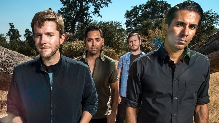 Concert Review: Saves the Day