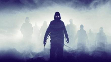 Oeuvre: Carpenter: The Fog