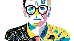 Trevor Horn (featuring The Sarm Orchestra): Trevor Horn Reimagines The '80s