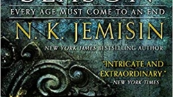 The Fifth Season: By  N. K. Jemisin