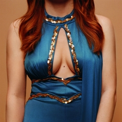 Jenny Lewis: On the Line