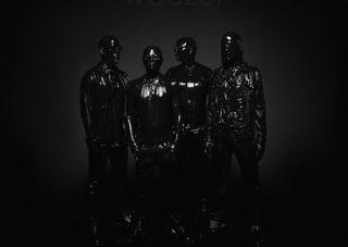 Weezer: Weezer (The Black Album)