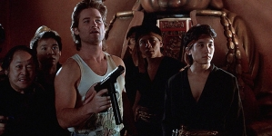 Oeuvre: Carpenter: Big Trouble in Little China