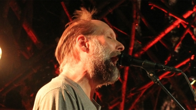 Concert Review: Built to Spill