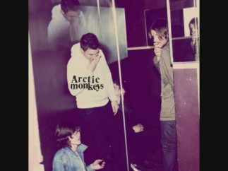 Revisit: Arctic Monkeys: Humbug