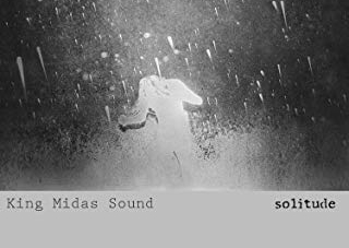 King Midas Sound: Solitude