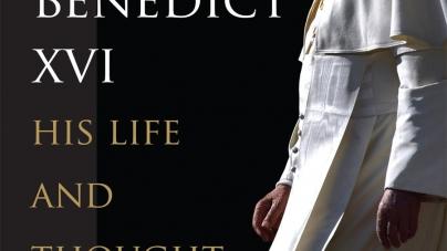 Benedict XVI: by Elio Guerriero