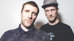 Interview: Jason Williamson from Sleaford Mods