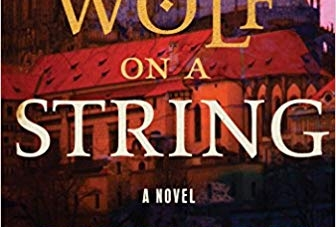 Wolf on a String: by Benjamin Black