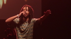 Concert Review: Earl Sweatshirt